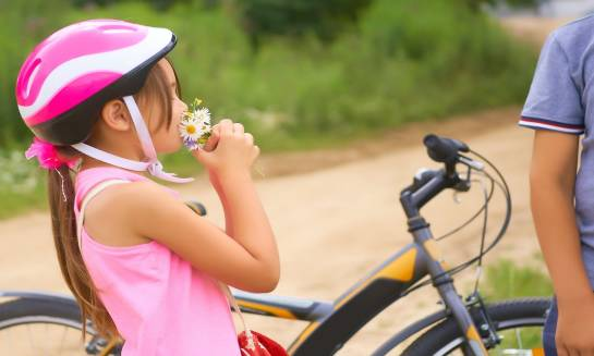 Dlaczego rower to dobry prezent na komunię?