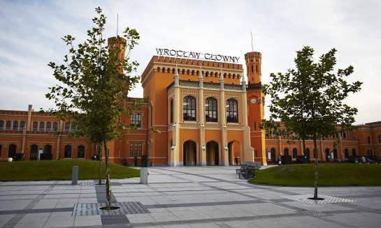 Wypożyczalnia samochodów przy dworcu PKP Wrocław - zakres usług.