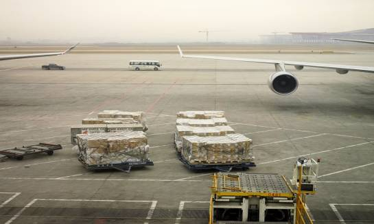 Jak zabezpieczyć ładunek w transporcie?