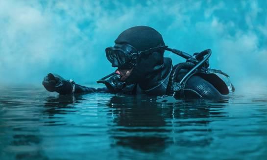 Panika w trakcie nurkowania – jak z nią wygrać?