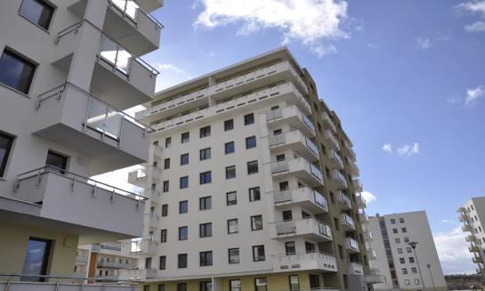 Lokalizacja jako ważne kryterium wyboru mieszkania