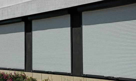 Żaluzje fasadowe jako propozycja dla obiektów przeszklonych