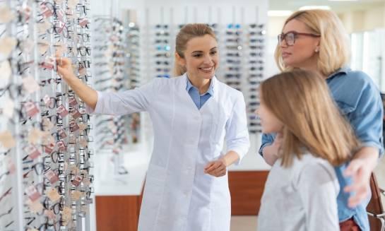 Jak dobrać odpowiednie okulary dla dziecka?