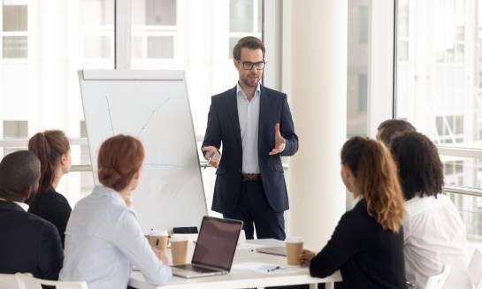 Czym zajmują się trenerzy biznesu?