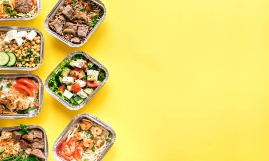 Czy dieta pudełkowa pomaga schudnąć?