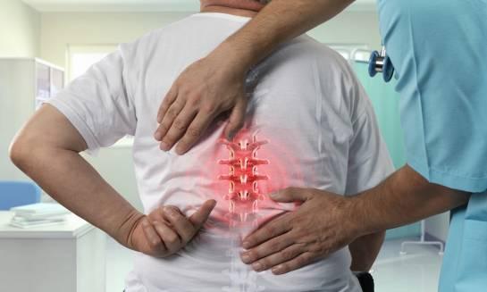 Stosowanie fibryny bogatopłytkowej w terapii urazów, zwyrodnień i przeciążeń kręgosłupa