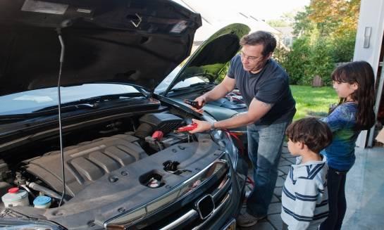 Rodzaje akumulatorów samochodowych
