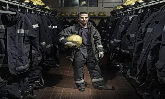 Linki bezpieczeństwa i ich znaczenie w pracy strażaków
