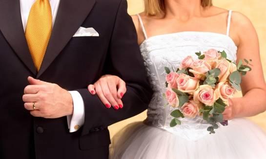 Ślub w środku tygodnia? Warto rozważyć!