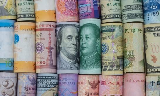 Najpopularniejsze waluty wymieniane w kantorach