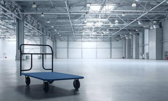 Konstrukcje stalowe niezbędne do skutecznego załadunku i wyładunku towarów