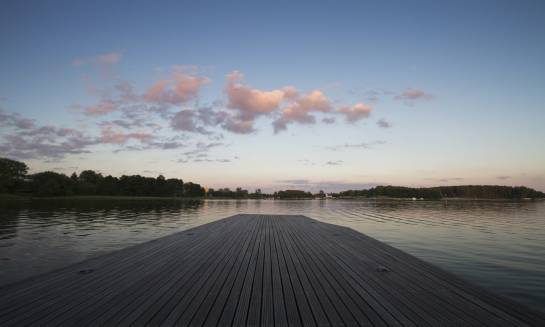 Wypoczynek nad Jeziorem Łagowskim. Propozycje na wakacje