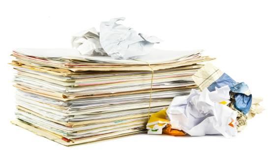 Możliwości recyklingu makulatury. Gdzie sprzedać makulaturę?