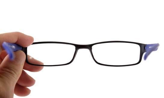 Jak działają okulary progresywne?