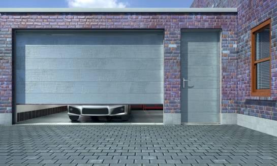 Rodzaje nowoczesnych bram garażowych