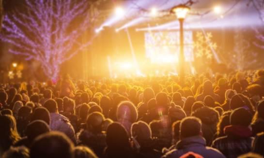Ochrona imprez masowych w świetle przepisów prawa polskiego