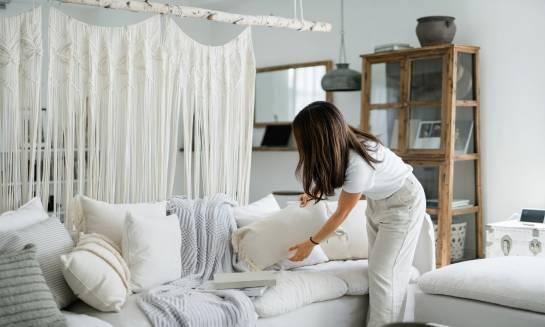 Czy małe mieszkanie może być funkcjonalne? - Praktyczne porady