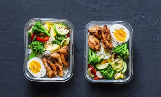 Catering dietetyczny – Twój sposób na zbędne kilogramy!