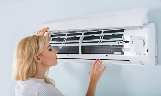 Klimatyzacja nie chłodzi. Co robić?