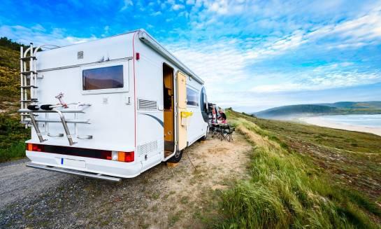 Kamper, czyli ciekawa opcja na wakacje