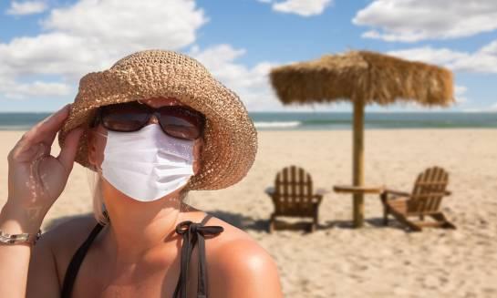 Lato a pandemia - dlaczego warto pomyśleć o przyczepce do roweru Xrover lub rowerku trójkołowym?