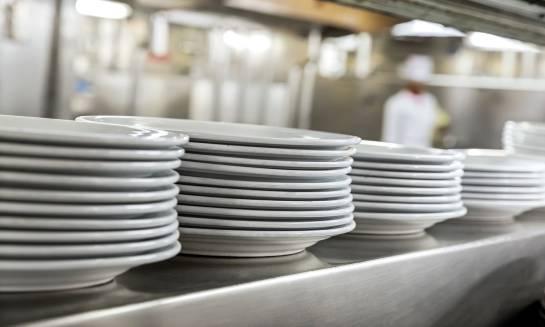 Czym cechuje się porcelana gastronomiczna?