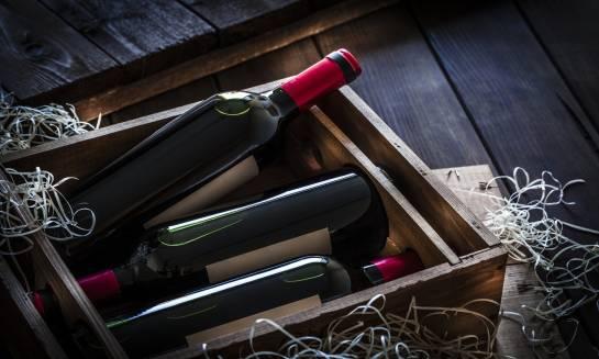 Wino jako elegancki prezent na różne okazje