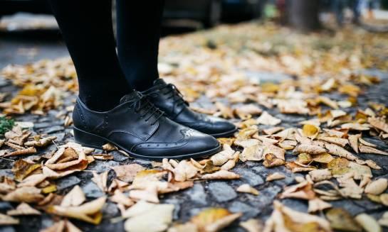 Buty damskie 2020. Co w tym roku jest na topie?
