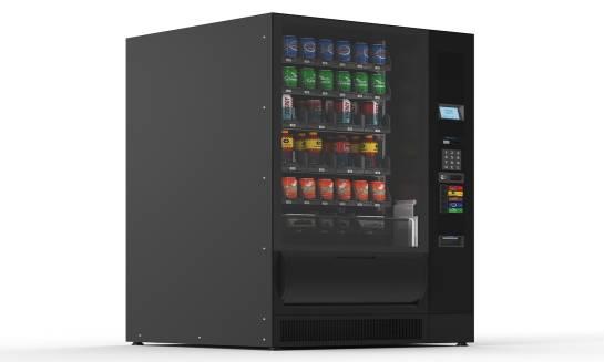Czy w automatach vendingowych można przechowywać owoce?