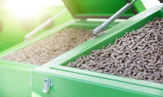 Akcje dofinansowania kotłów na biomasę