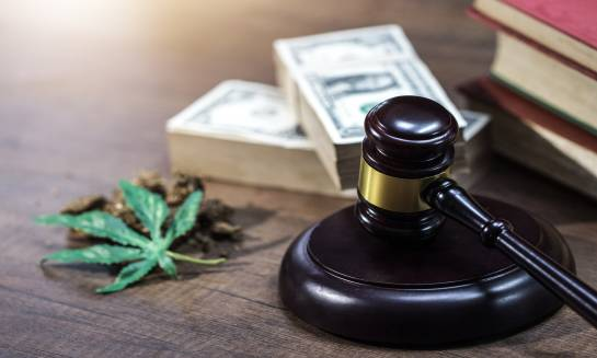 Jaka kara grozi za posiadanie narkotyków?