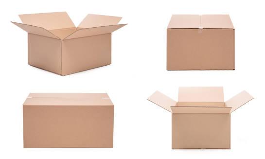 Sposoby łączenia opakowań kartonowych