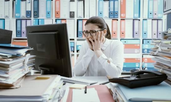 Najczęstsze błędy księgowe popełniane przez przedsiębiorców