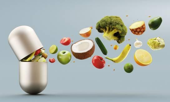Suplementy BIO jako element zdrowej diety