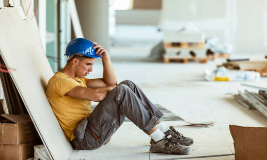 Odpowiedzialność pracodawcy za skutki choroby zawodowej