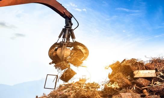 Jakie znaczenie dla środowiska ma działalność skupów złomu?