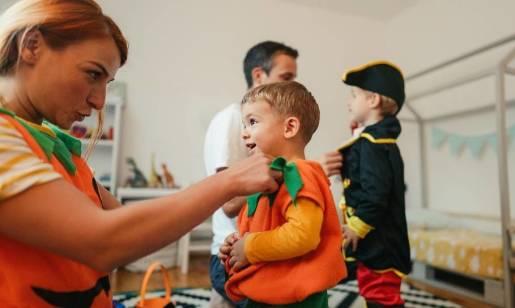 Stroje karnawałowe dla dzieci i dorosłych