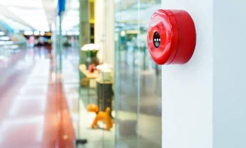 Podstawowe rodzaje zabezpieczeń przeciwpożarowych