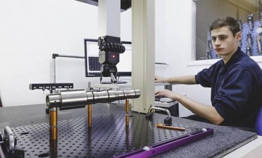 Charakterystyka i zastosowanie laserowych wibrometrów bezdotykowych