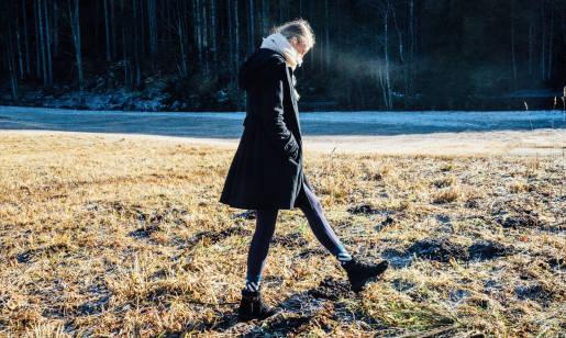 Jak wybrać płaszcz zimowy?
