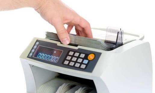 Jakie urządzenia przyspieszą liczenie pieniędzy?