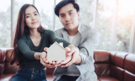 Jak znieść współwłasność nieruchomości?