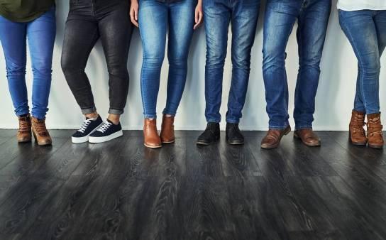 Historia jeansu – co stoi za jego fenomenem?