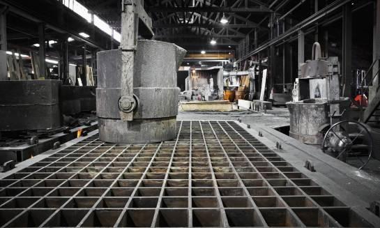 Przemysłowe wykorzystanie krat kartonowych