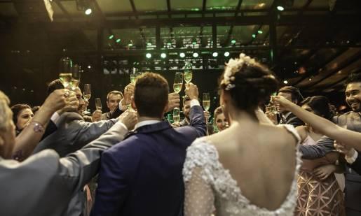 Zalety organizacji wesela w kompleksie wypoczynkowym