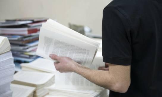 Rodzaje usług poligraficznych
