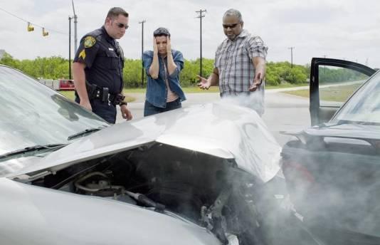 Jak uzyskać odszkodowanie komunikacyjne za wypadek samochodowy?