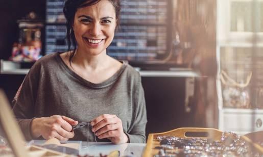 Urok ręcznie robionej biżuterii