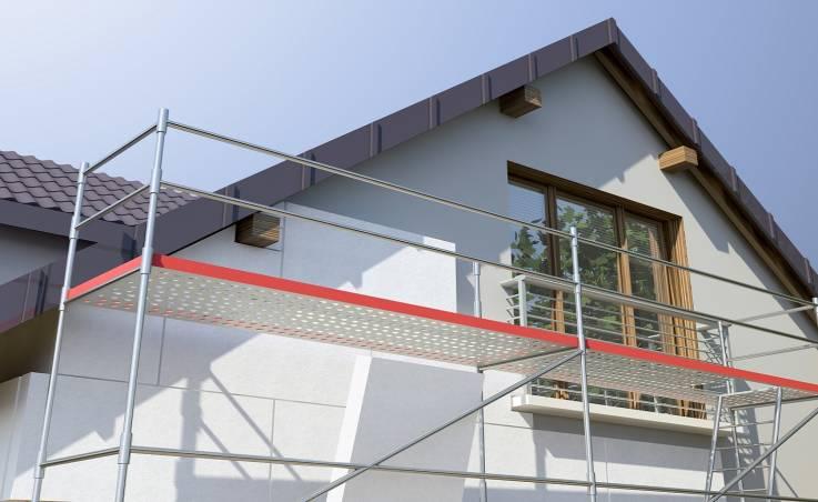 Jak przygotować budynek do renowacji elewacji?