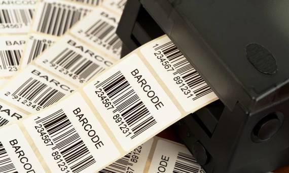 W jakim celu i w jaki sposób numeruje się etykiety różnych produktów?